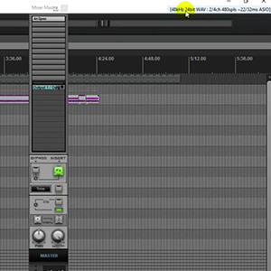 Fixing Recording Latency - Home Music Studio 1